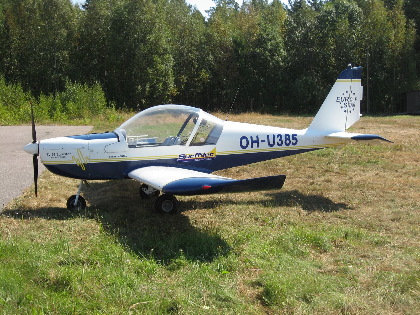 OH-U385 EFHN 2006-08-06