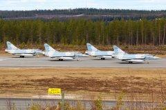 Kuvia Rovaniemeltä (EFRO)