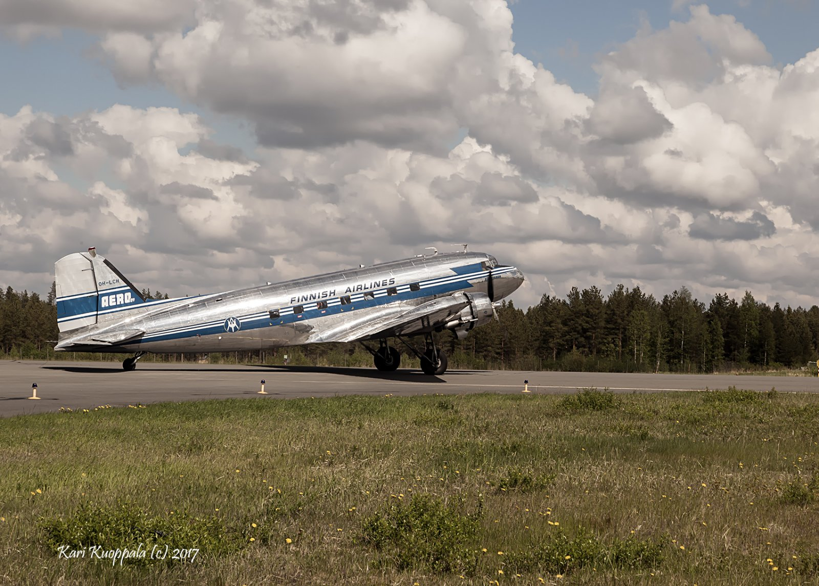 OH-LCH DC-3