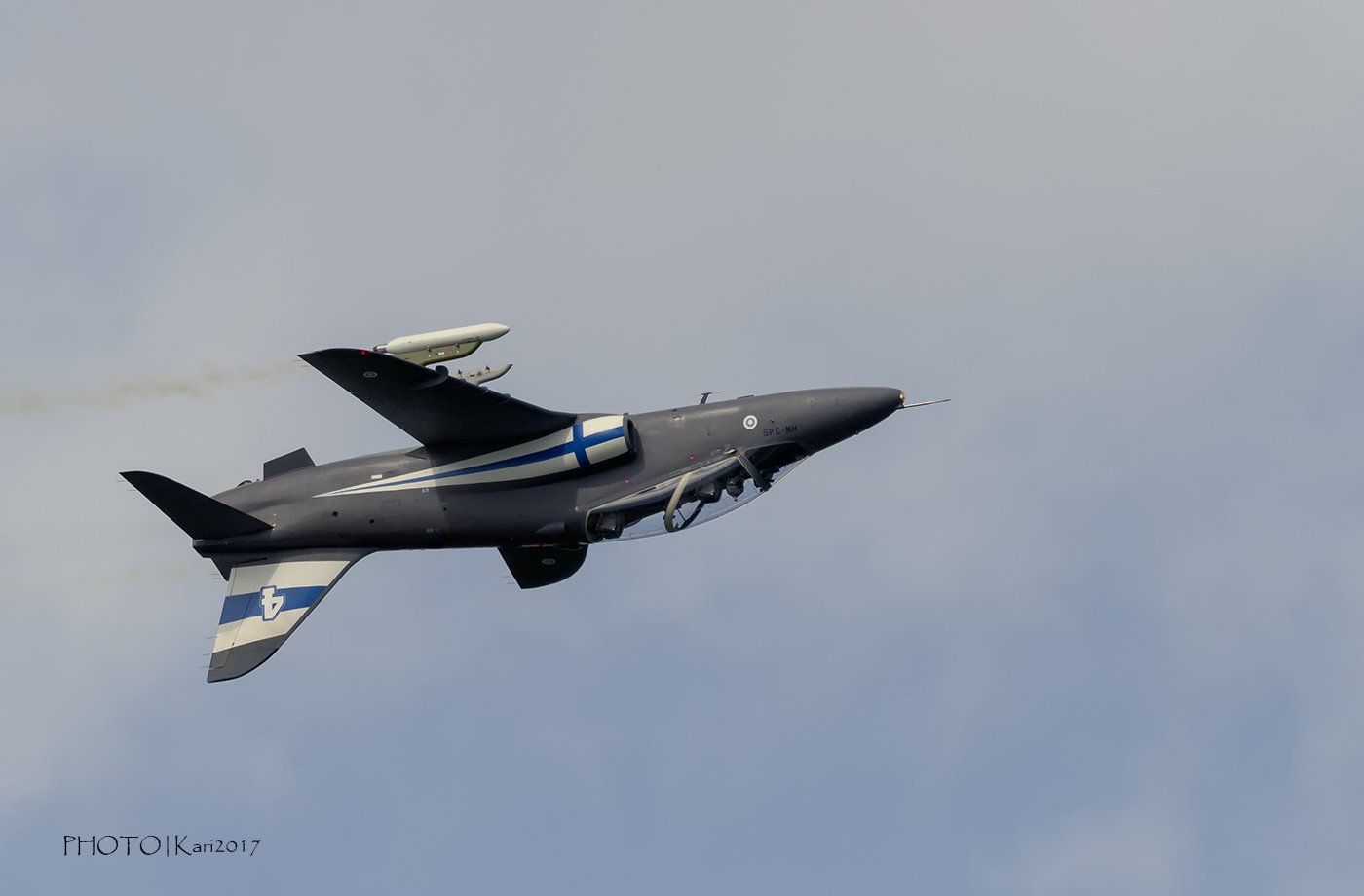 Hawk Mk51