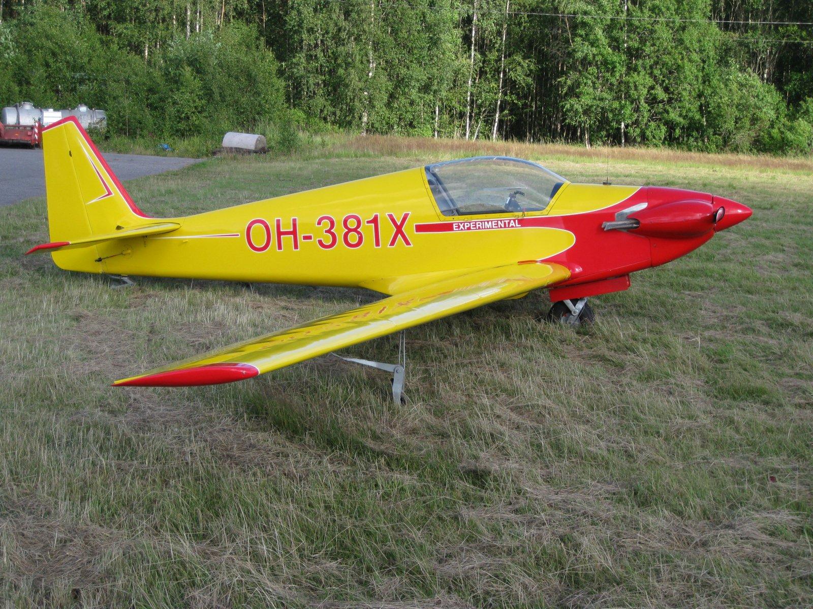 Fournier RF 4 Mod EFHN 2008-07-17