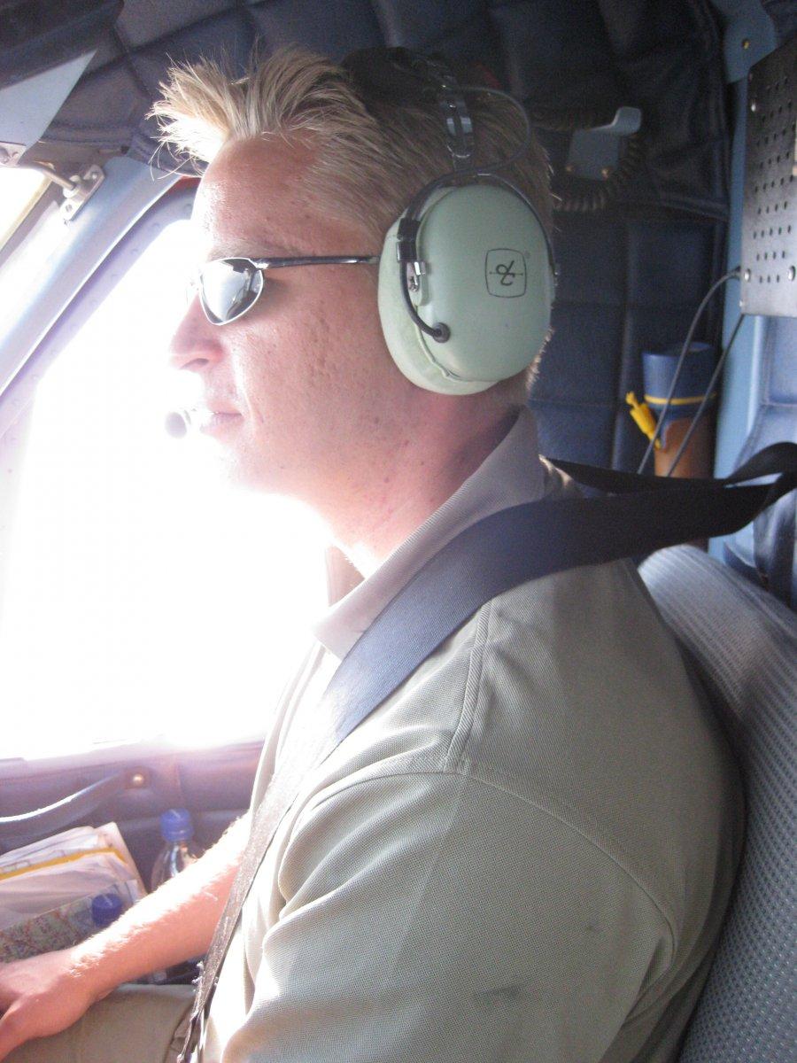 DHC-6-300 Twin Otter OH-SLK EFHN 2008-07-19 PP/P2 Mikko Kosonen