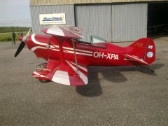 Pitts Special S-1 OH-XPA EFHN 2017-06-10