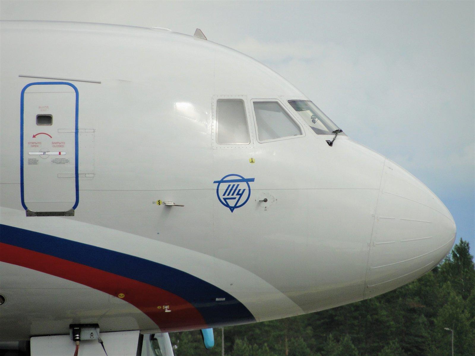 RA-64521 ohjaamo