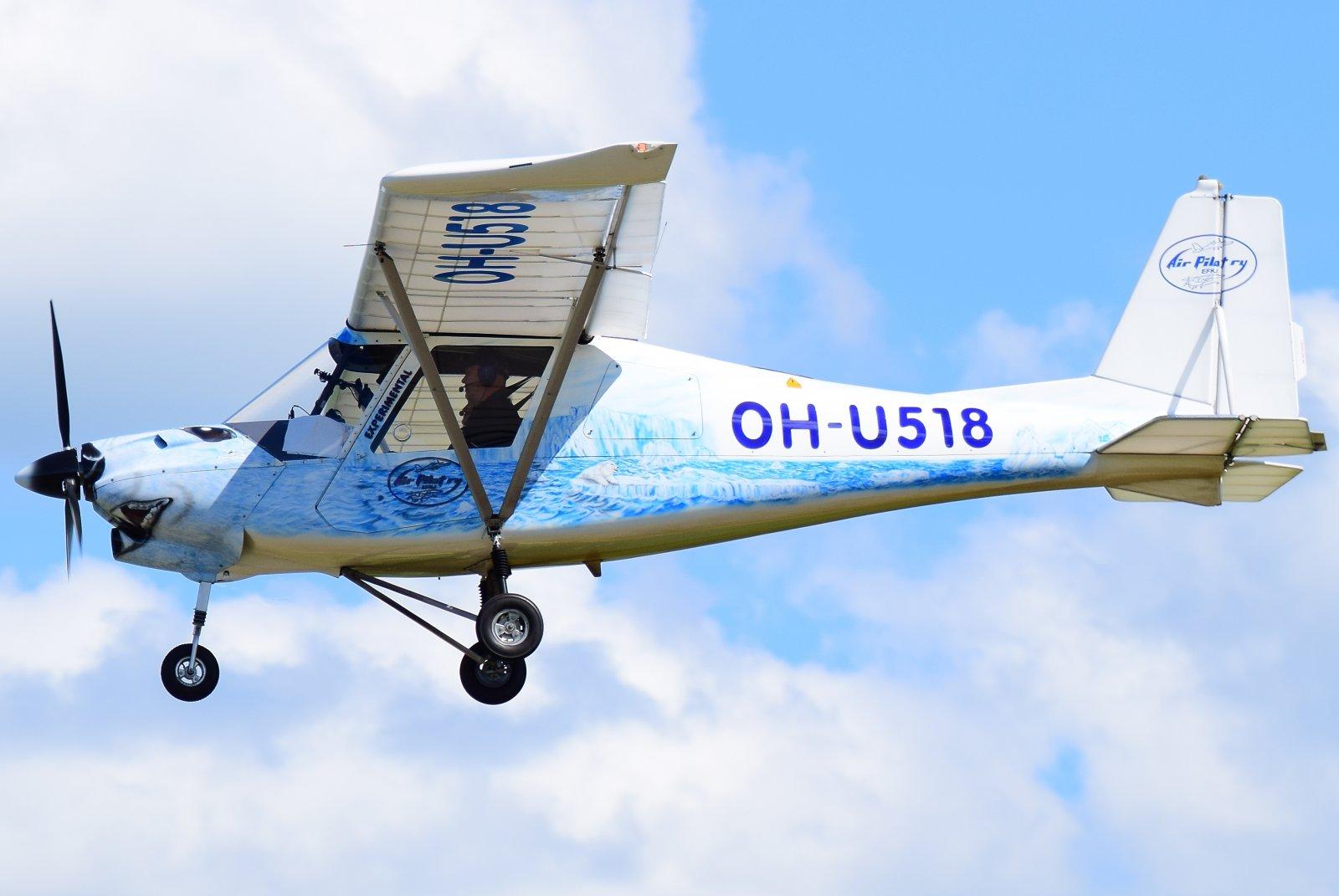 OH-U518