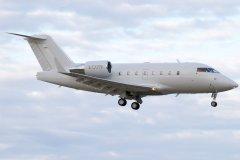 2-CUTEVolare Aviation | Bombardier CL-600-2B16 Challenger 605