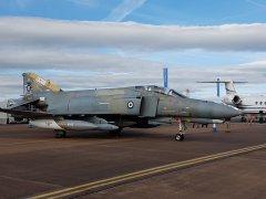 Kreikan ilmavoimien McDonnel Douglas Phantom F-4E, 01508
