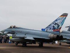Saksan ilmavoimien Eurofighter EF2000, 30-26