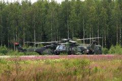 NH90 pari