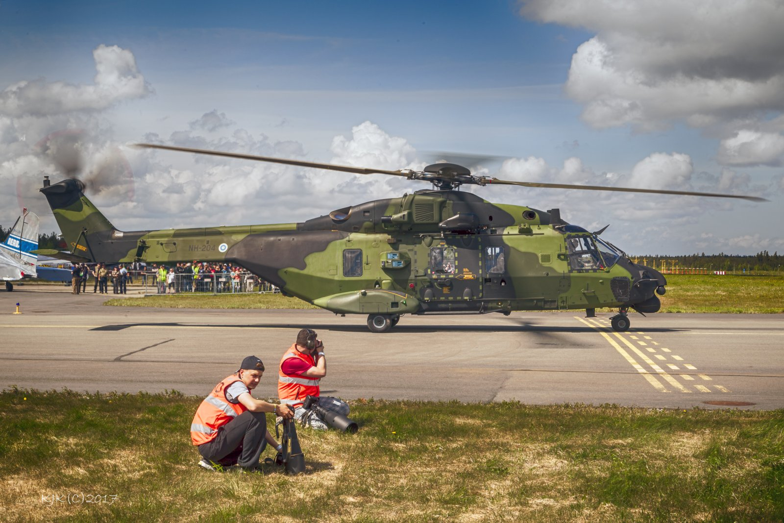 NH90 helikopteri
