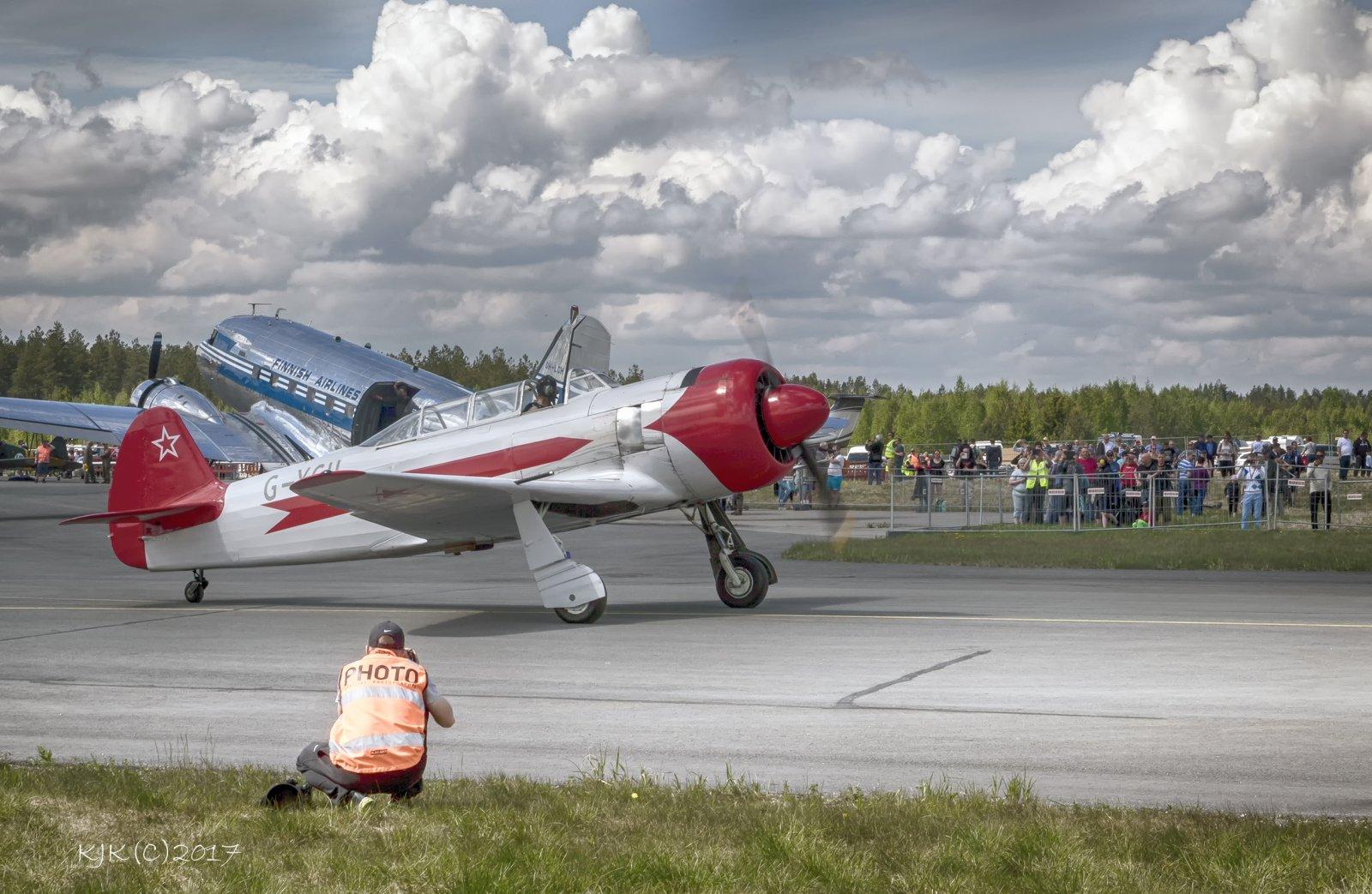 Jakolev Jak-11