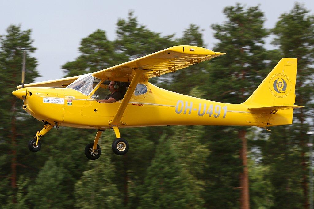 OH-U491
