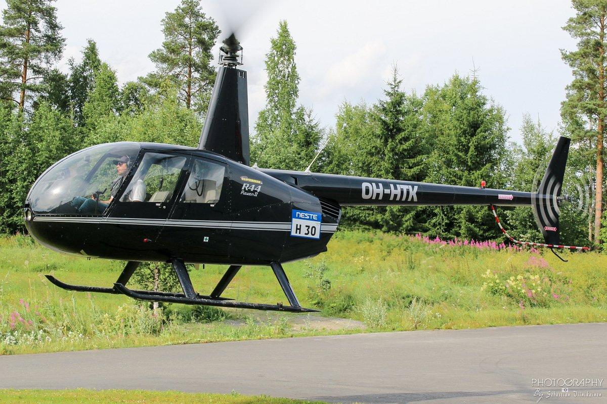 OH-HTK Robinson R44