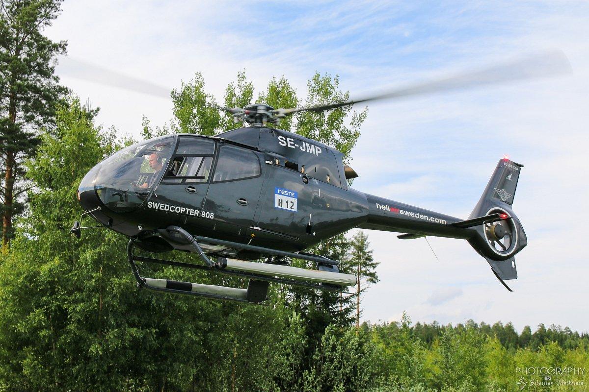 SE-JMP EC 120B Colibri