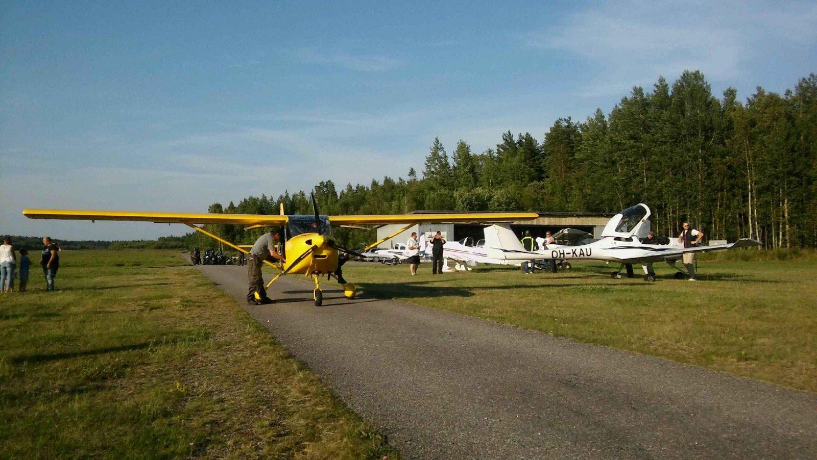 EFHN Biken'Fly 2017-08-08