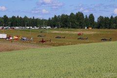Kuvia Jyväskylästä (EFJY)