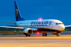 EI-FOC Ryanair B737-800, 18.09.2017