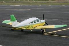 OH-PJR, Piper 28R-200 Cherokee Arrow