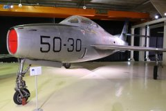 Republic F-84 Thunderstreak