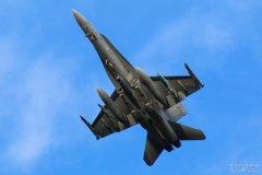 HN-462 F-18D Hornet, 10.10.2017