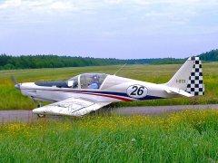 MB Avio C-26 I-8111 EFHN 2006-07-22