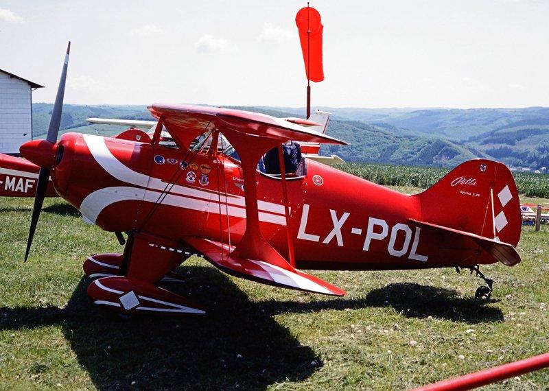 ELWZ100684 LX-POL