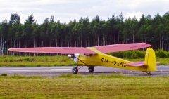 Rhönlerche II Motorlerche OH-214X EFHN 1980s