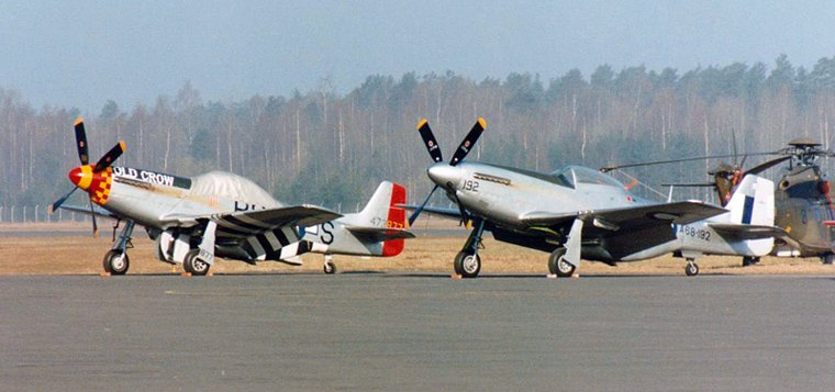 Mustangit lpr 1995.jpg