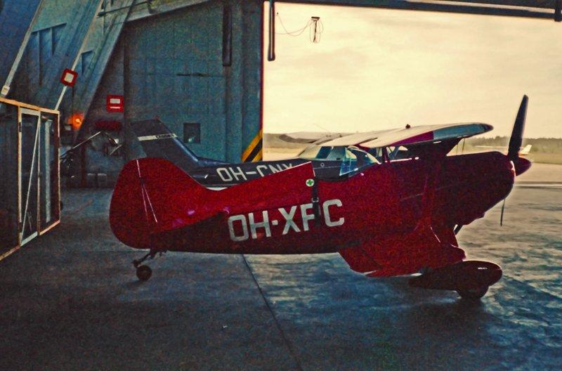 EFJO010777 OH-XPC