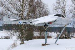 Lentokoneiden muistomerkit