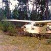 Schleicher Moottori-Lerche OH-225 EFIK 1970-80s