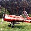 Sukhoi SU-26 RA-3266? EFHN 1993-06-04