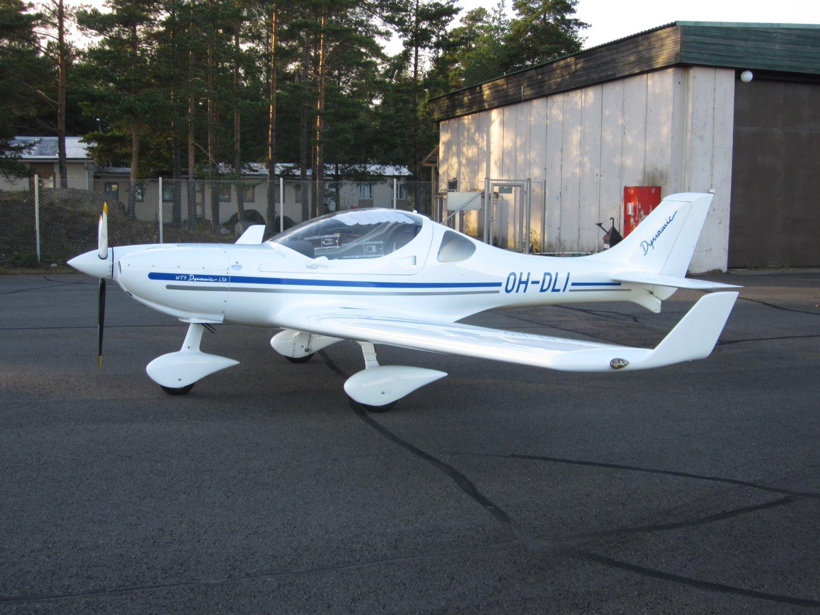 Dynamic WT9 OH-DLI EFUT 2012-10-06