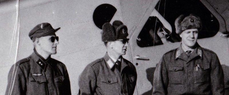Beaver ja majuri Perkko oikealla – kopio (2).jpg