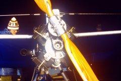 Ultrakevyt lentolaite EFHN 1985