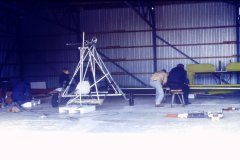 Ultrakevyt lentolaite EFHN 1984