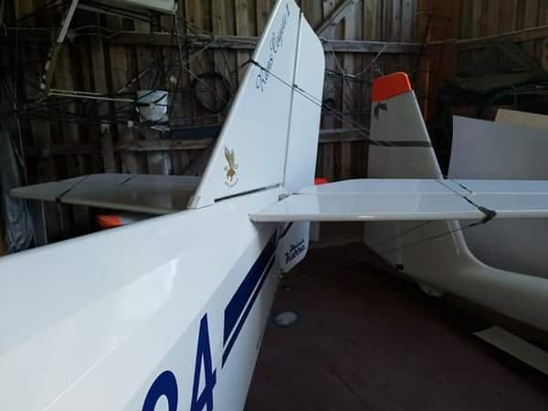 Ultrakevyt Lentokone Hinta
