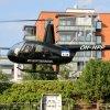 OH-HPP Helikopterikeskus Robinson R44