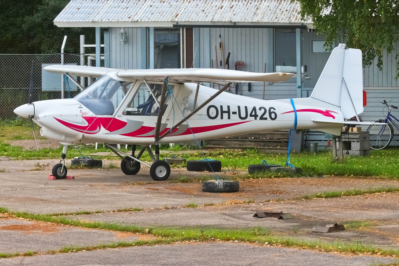 OH-U426 18.09