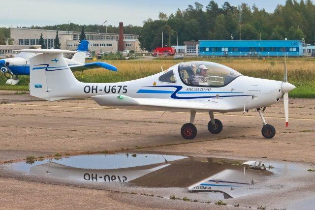 OH-U675 18.09
