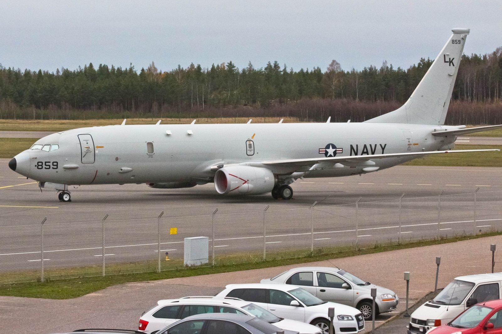 United States Navy 168859 30-10-2018