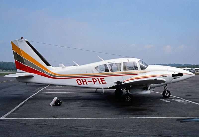 EFHF260579 OH-PIE