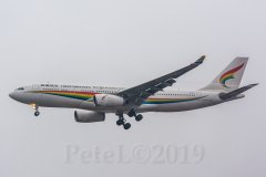 Tibet Airlines B-1047