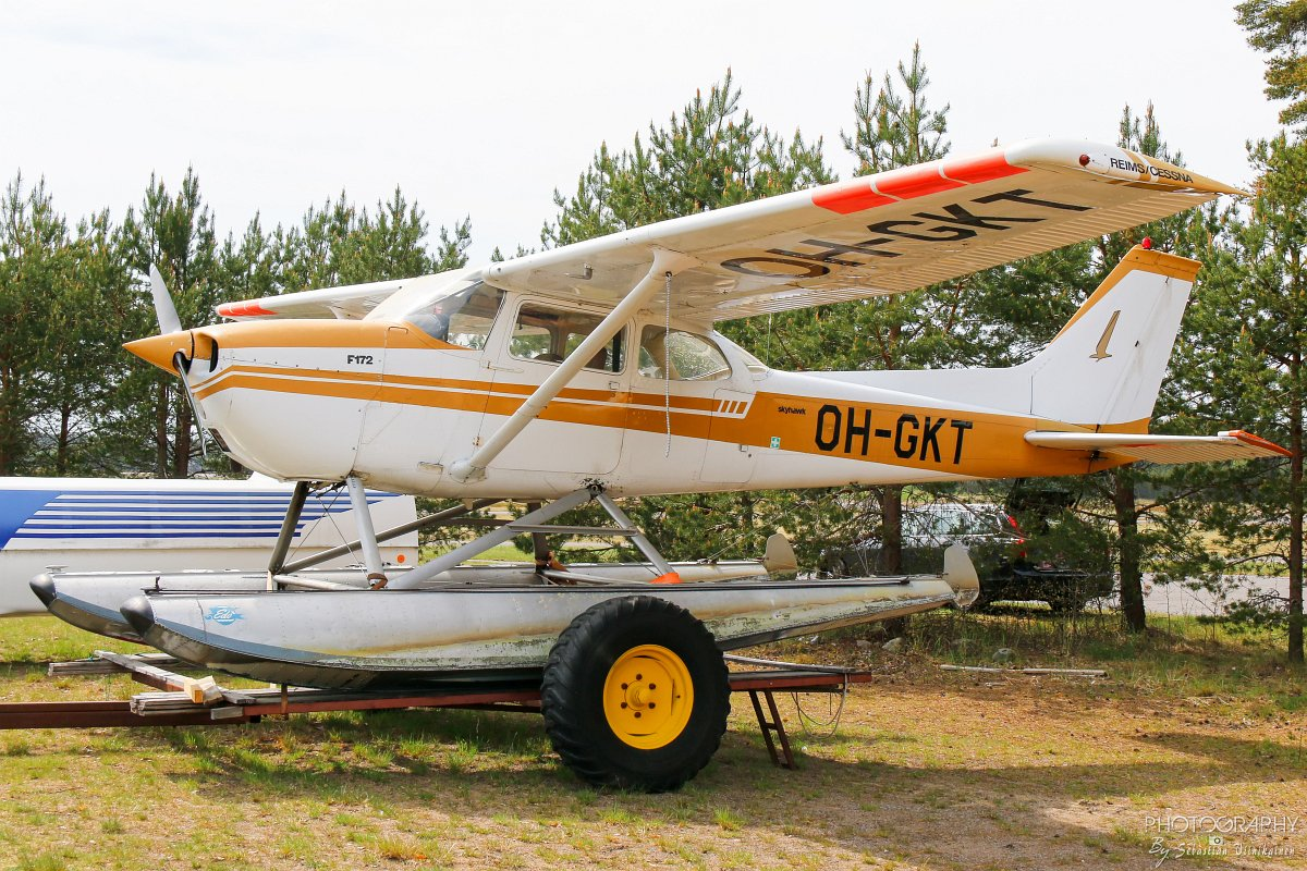 OH-GKT Reims F172M