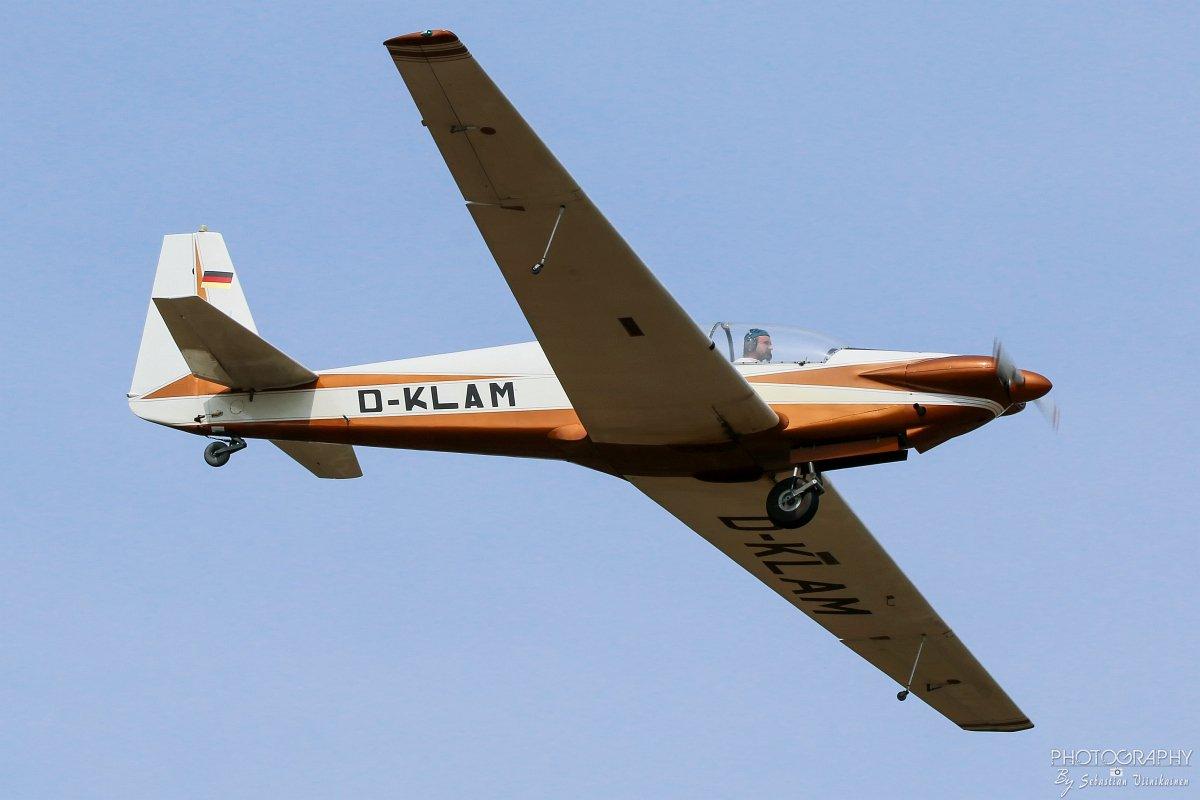 D-KLAM Fournier RF5