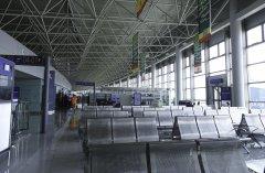 Togo - Lomé Tokoin International Airport (LFW)