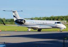 T7-MBH - Embraer ERJ-135BJ Legacy 650 - Empire Aviation - 9.6.2019