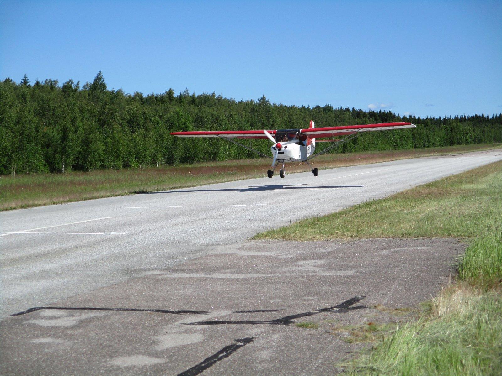 Skyranger V.Max OH-U531 EFHN 2019-06-30