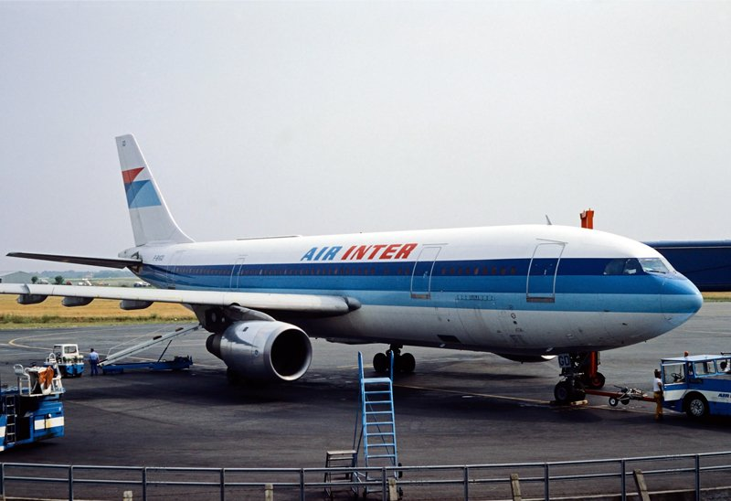 LFBO 140785 F-BVGD