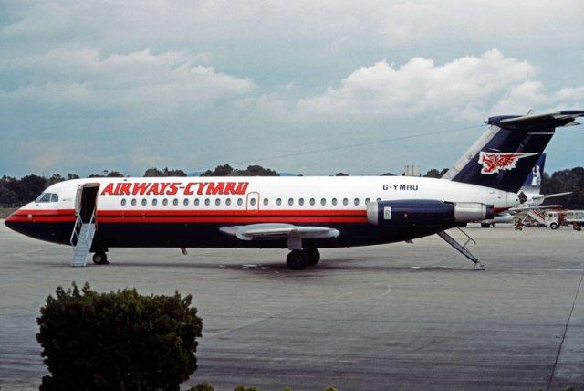 Historialliset ilmailuvalokuvat